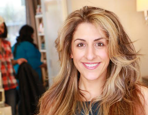 Meet Our Stylists: Christie Lombardo